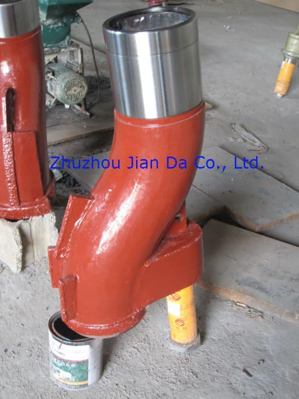 Putzmeister Sany Zoomlion Sermac Concrete Pump Spare Parts