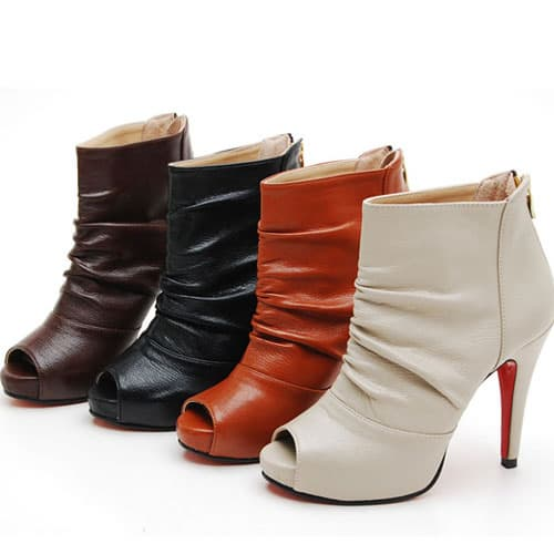 ankle boots shoes, ankle boots shoes Products, ankle boots shoes ...