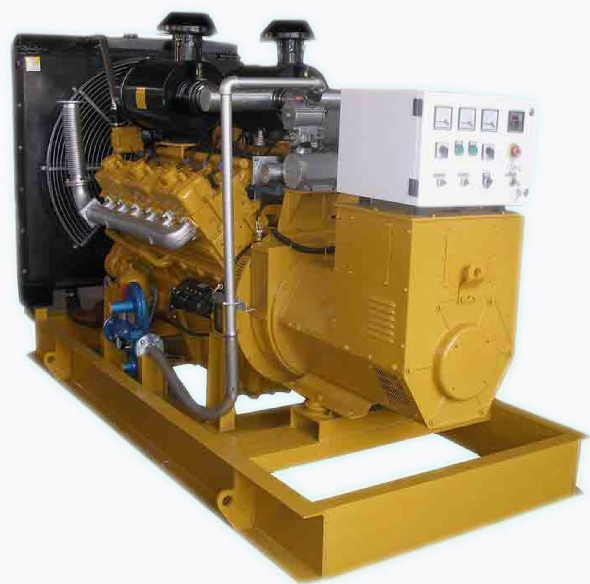 Gas Generator from Weifang Supermaly Generating Equipment Co Ltd