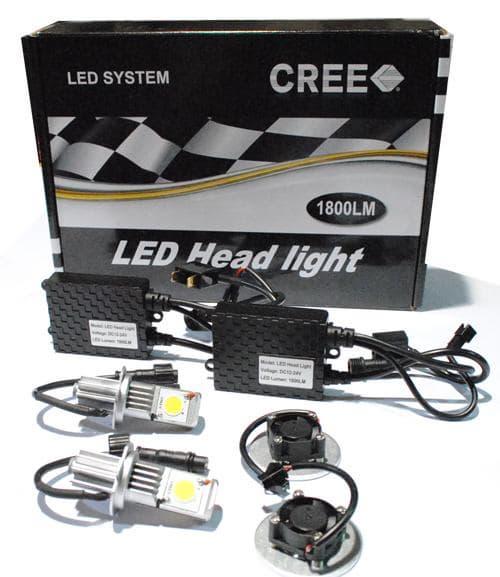 led auto cree head light kit h4 hi low 50w x2pcs from jiaxing auto stuff co ltd b2b marketplace. Black Bedroom Furniture Sets. Home Design Ideas