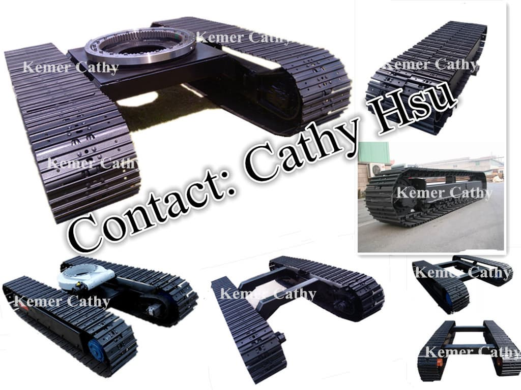 china steel track undercarriage custom design.jpg