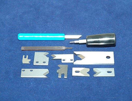 Harness M/C Cutter,Roller,ETC
