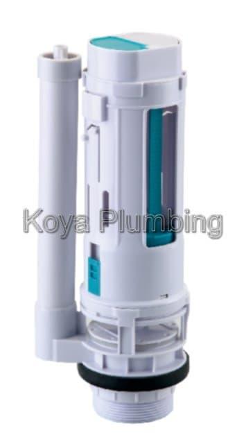 dual flush toilet parts. high cylinder dual flush valve product thumnail image  zoom Dualflush Sidemount Dfsm Retrofit Unit Hydroright Dropin Dual