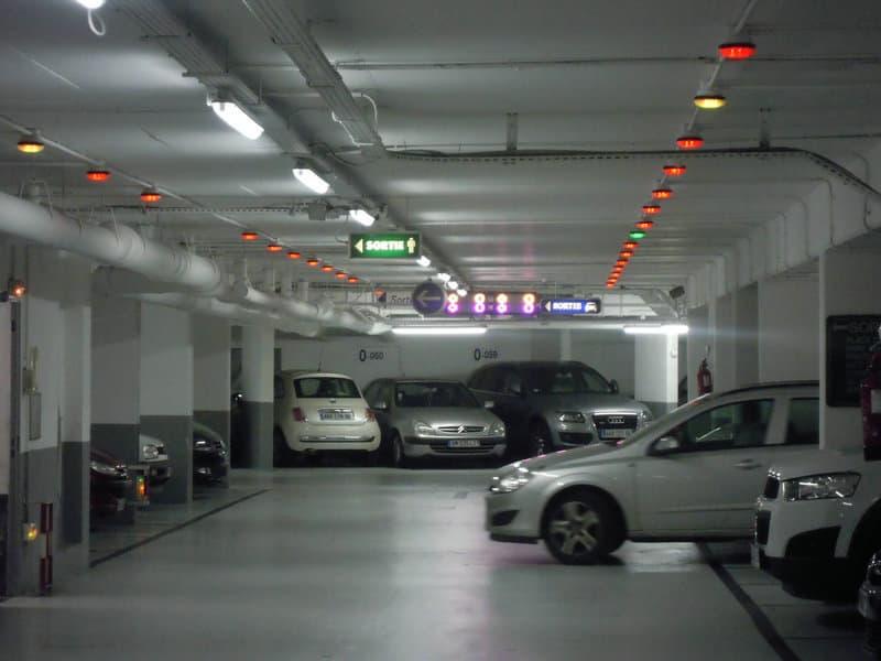 Car Park Management System Tradekorea
