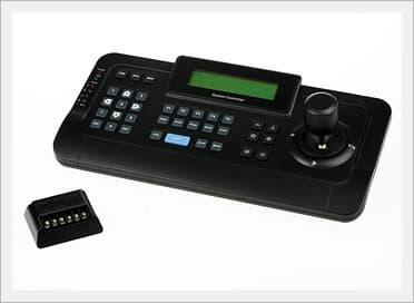 Joy-Stick System Controller [E-ronix Inc.]