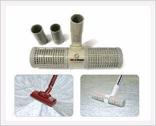 Turbo Brush (Vacuum Attachment)