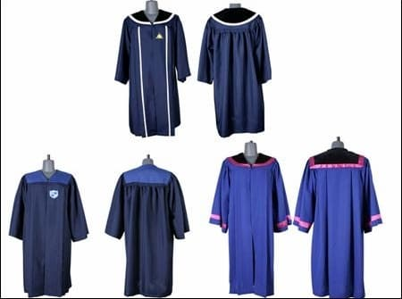 graduation gown from MYTra B2B marketplace portal & South Korea ...