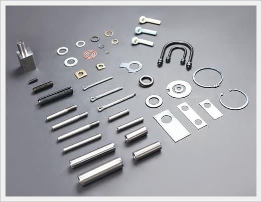 TurboCharger Parts