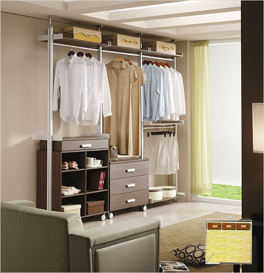Closet System Wardrobe Codi N7 From Hyundai Artmore Co Ltd B2b Marketplace Portal South