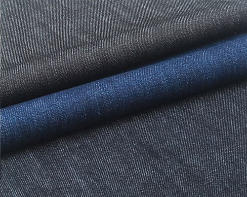 Denim Fabric has been made fashionable around the world. Originating from France in the 18th century, Denim has become known as the true American fabric. Levi Strauss revolutionized denim pants during the Gold Rush as he engineered a durable denim jean suitable for miners.