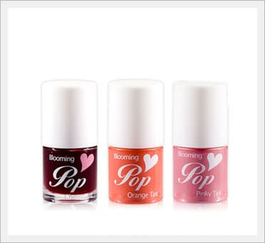 Lioele Blooming Pop Cherry Tint