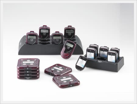 fire pager systems