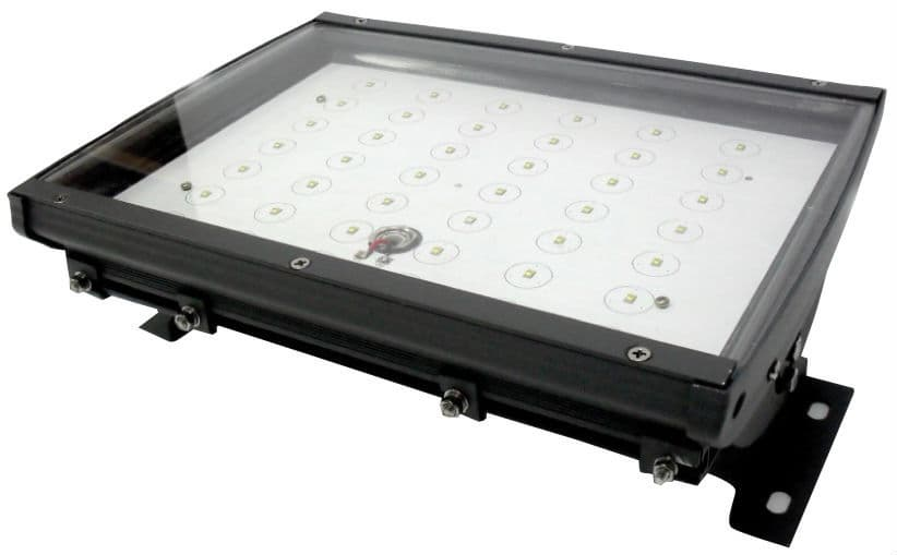 LED FLOOD LIGHT (ILFA080-01)