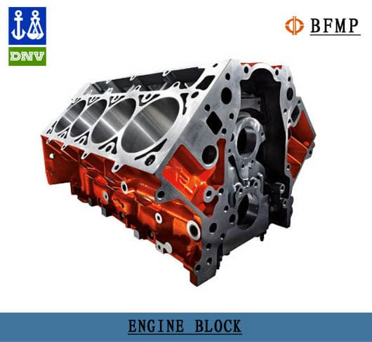 DAIHATSU PS-26(H)(D) Engine block | tradekorea
