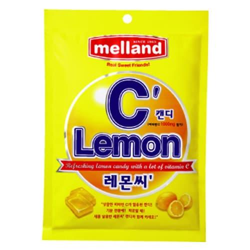 LemonC' Candy