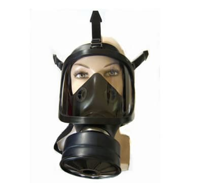 <strong>Gas</strong> <strong>Mask</strong>(NDSM2002)