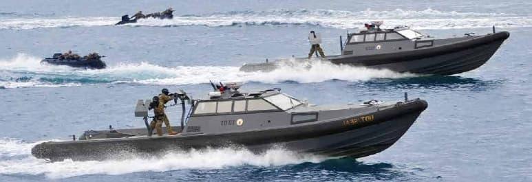 Poseidon S Rib 14 3 From Woonam Marine Craft Co Ltd B2b