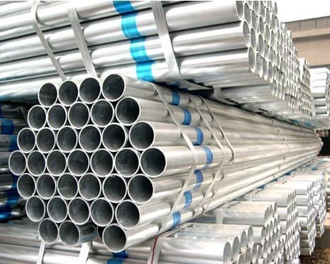 a106 gr.b galvanized steel pipe