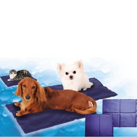 Hot and cold pack, ice mat, pet cushion, ice pad