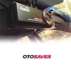 OTOSAVER DAS-3000HD black box (dsah camera)