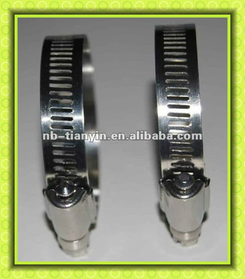 swivel parts marine coupling clamps