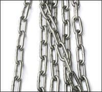 Galvanized Welded Chain