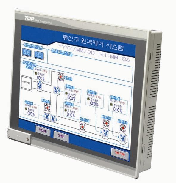 Operator Interface Panel/HMI