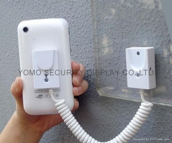 Phone Security Devices