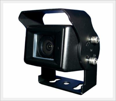 Automobile Security Camera