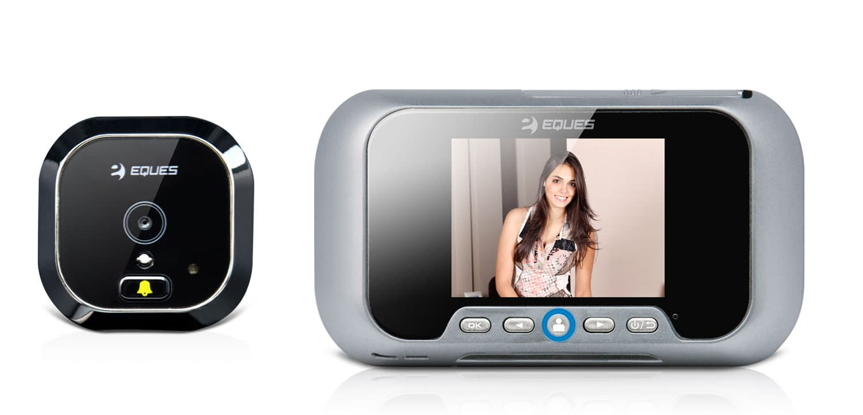 Product Thumnail Image Product Thumnail Image Zoom. Electronic Door Eye Camera  sc 1 st  tradeKorea & Electronic Door Eye Camera from Eques Technology Co. Ltd B2B ...