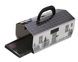 [DG-1103] House Glue Trap