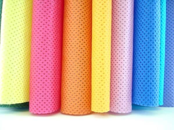 pp nonwoven fabric