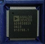 ADV471KP35 Integrated Circuit Analog Devices