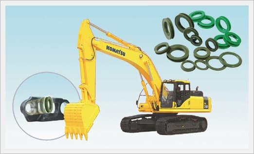 sumitomo excavator | tradekorea