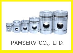 Marine Engine Spare Parts - Injection valve, Delivery Valve