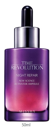 MISSHA Time Revolution Night Repair New Science Activator Ampoule 50ml