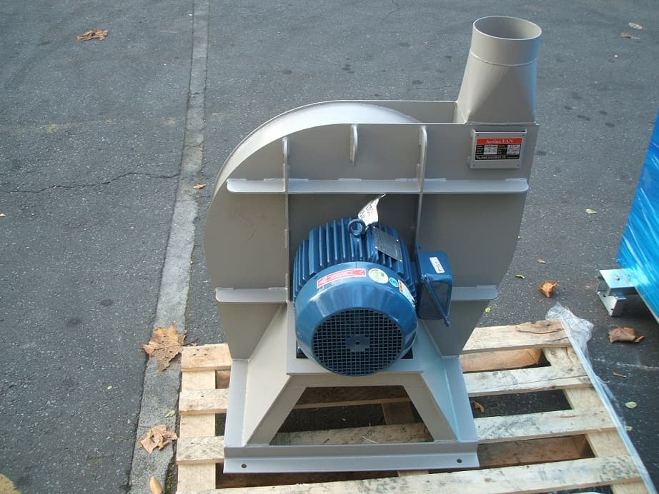 Direct Drive Blowers Product : Turbo direct drive blower from kj korea b marketplace