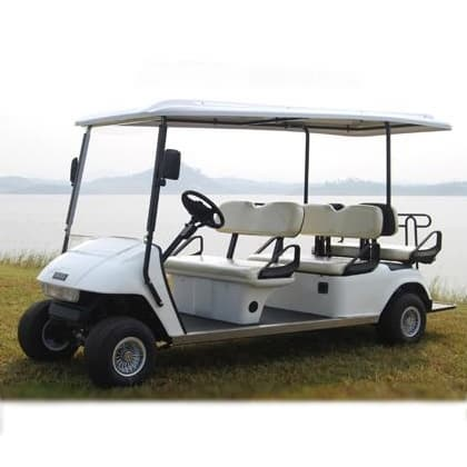 Sh Electric Golf Cart From Zhengzhou Toper Industry Co Ltd