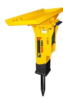 Hydraulic Breaker/ Hammer/HAMMERS demolition Attachments/