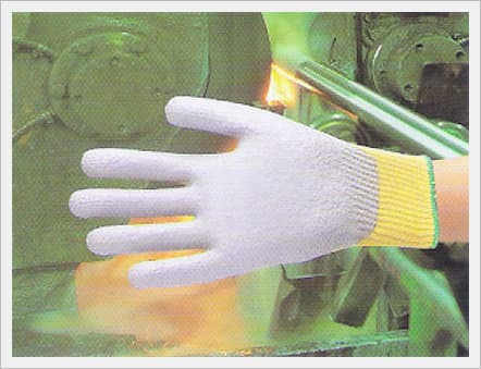 <strong>Kevlar</strong> Palm Fit Gloves