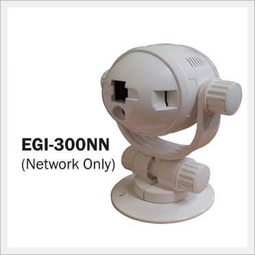 IP Network Camera EGI-300NN [Sunin Unitech Inc.]