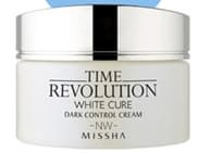 Missha Time Revolution White Cure Dark Control Cream NW 50ml
