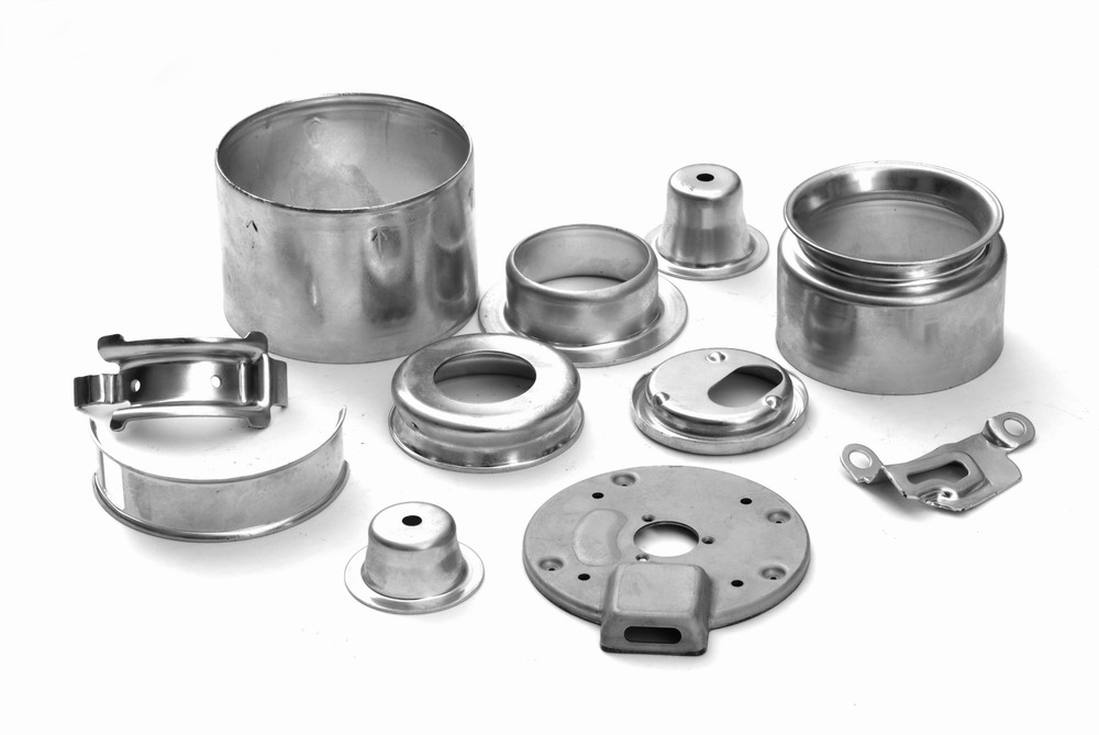 Auto Spare Parts Stamped From Cpm Tool And Die Manufacturer Co Ltd B2b Marketplace Portal