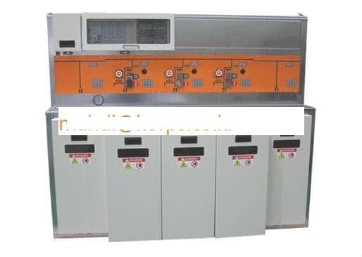 Ring Main Circuit Breaker  RMC RMU