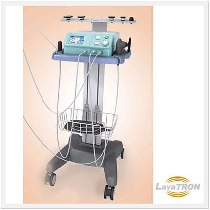 Radio Frequency Diathermy Device (LVT-100)