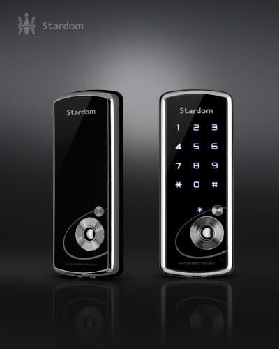 Digital Door Lock From Korea Tradekorea