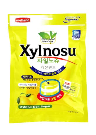 Xylitor candy