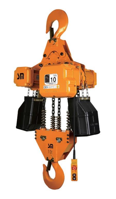 Chain Hoist (Suspension Type)