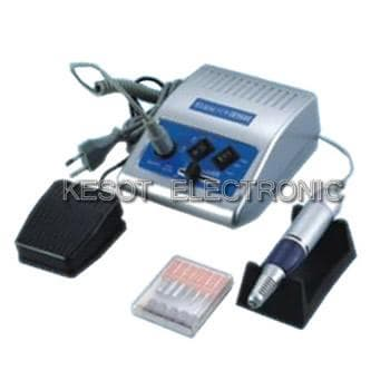 Electric nail drill/Nail glazing/Nail beauty/nail polish/nail file/ manicure/pendicure set (KS-278)
