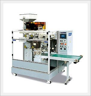 Fully Automatic 4-side Strip Packaging Machine
